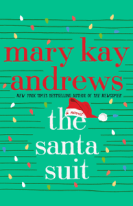 The Santa Suit - Mary Kay Andrews pdf download