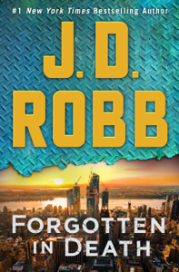 Forgotten in Death - J. D. Robb pdf download