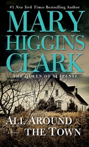 All Around The Town - Mary Higgins Clark pdf download