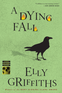 A Dying Fall - Elly Griffiths pdf download