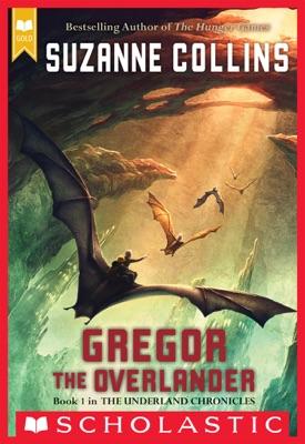 Gregor the Overlander - Suzanne Collins pdf download