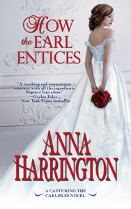 How the Earl Entices - Anna Harrington pdf download