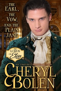 The Earl, the Vow, and the Plain Jane - Cheryl Bolen pdf download