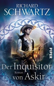 Der Inquisitor von Askir - Richard Schwartz pdf download