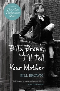 Billy Brown, I'll Tell Your Mother - Bill Brown pdf download