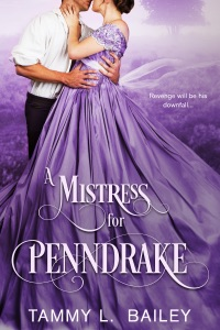 A Mistress for Penndrake - Tammy L. Bailey pdf download