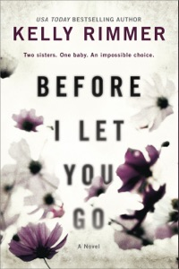 Before I Let You Go - Kelly Rimmer pdf download