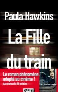 La Fille du train - Paula Hawkins pdf download