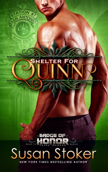 Shelter for Quinn by Susan Stoker PDF Download
