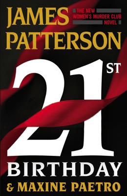 21st Birthday - James Patterson & Maxine Paetro pdf download