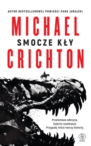 Smocze kły - Michael Crichton pdf download