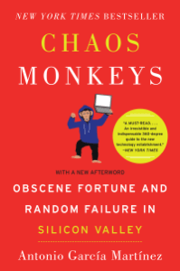 Chaos Monkeys - Antonio Garcia Martinez pdf download