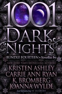 1001 Dark Nights: Bundle Fourteen - Ashley Kristen, Carrie Ann Ryan, K. Bromberg & Joanna Wylde pdf download