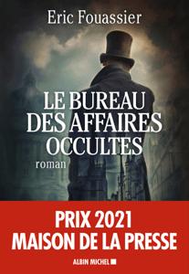 Le Bureau des affaires occultes - Eric Fouassier pdf download