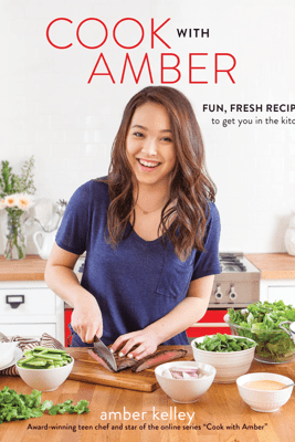Cook with Amber - Amber Kelley & Jamie Oliver