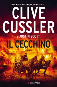 Il cecchino - Clive Cussler & Justin Scott pdf download