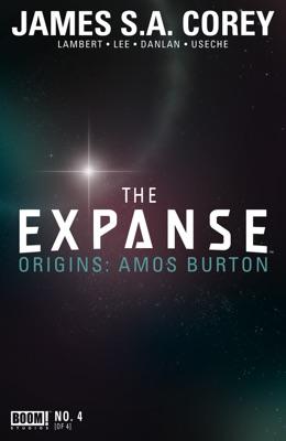 The Expanse Origins #4 - James S. A. Corey pdf download