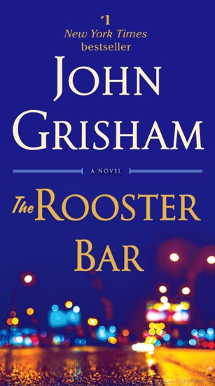The Rooster Bar by John Grisham pdf download
