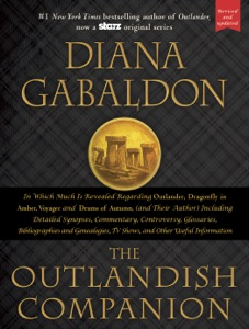 The Outlandish Companion (Revised and Updated) - Diana Gabaldon pdf download