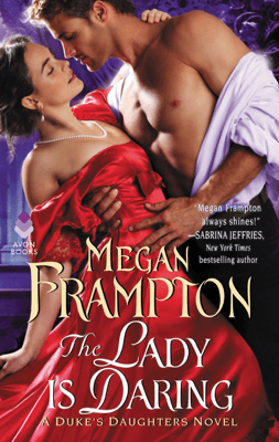 The Lady Is Daring - Megan Frampton pdf download