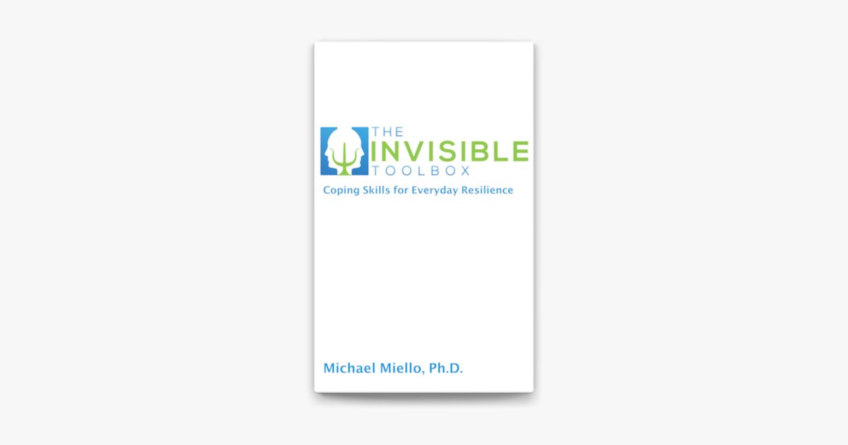 The Invisible Toolbox: Coping Skills for Everyday