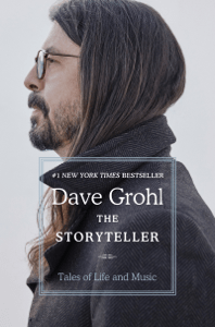 The Storyteller - Dave Grohl pdf download