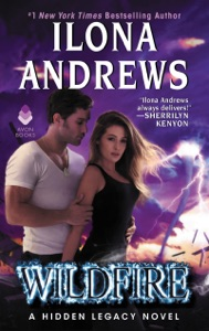 Wildfire - Ilona Andrews pdf download