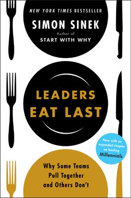 Leaders Eat Last - Simon Sinek pdf download