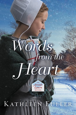 Words from the Heart - Kathleen Fuller pdf download
