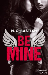 Be Mine - N.C. Bastian pdf download