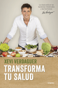 Transforma tu salud - Xevi Verdaguer pdf download