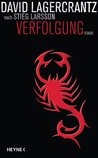 Verfolgung by David Lagercrantz pdf download