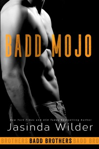 Badd Mojo - Jasinda Wilder pdf download