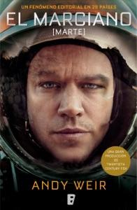 El marciano - Andy Weir pdf download