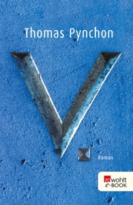 V. - Thomas Pynchon pdf download