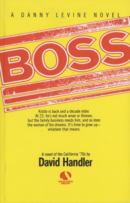 The Boss - David Handler pdf download