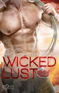 The Wicked Horse 2: Wicked Lust - Sawyer Bennett pdf download