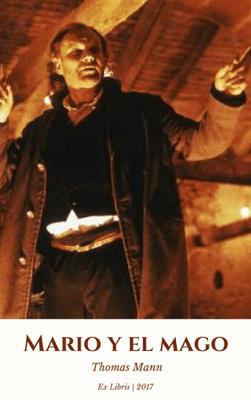 Mario y el mago - Thomas Mann pdf download