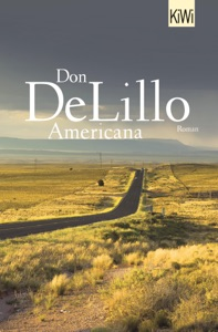 Americana - Don DeLillo pdf download