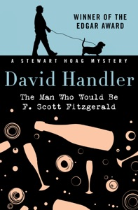 The Man Who Would Be F. Scott Fitzgerald - David Handler pdf download