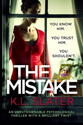 The Mistake - K.L. Slater pdf download