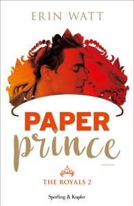 Paper Prince (versione italiana) - Erin Watt pdf download