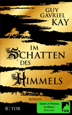 Im Schatten des Himmels - Guy Gavriel Kay pdf download