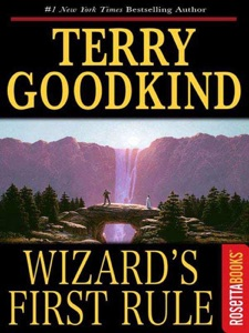 Wizard's First Rule - Terry Goodkind pdf download