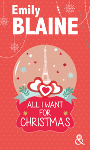 All I Want For Christmas - Emily Blaine pdf download