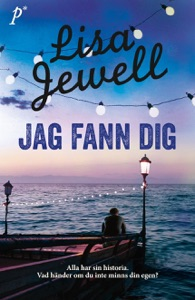 Jag fann dig - Lisa Jewell pdf download