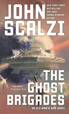 The Ghost Brigades - John Scalzi pdf download