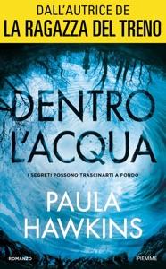 Dentro l'acqua - Paula Hawkins pdf download