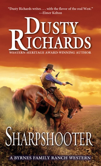 Sharpshooter by Dusty Richards PDF Download