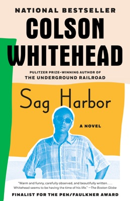 Sag Harbor - Colson Whitehead pdf download